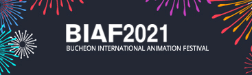 2020 BIAF BUCHEON INTERNATIONAL ANIMATION FESTIVAL